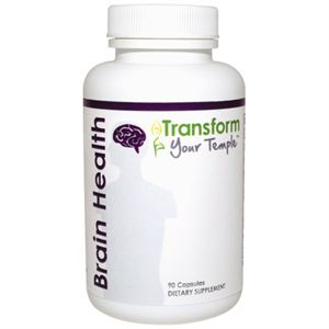 Picture of Transform Your Temple™ - Brain Health - CLOSEOUT